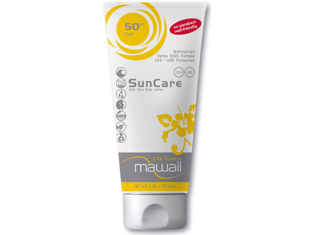 mawaii SunCare SPF 50 175ml